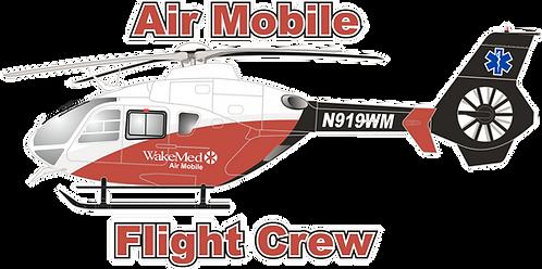 EC135#060 NORTH CAROLINA - AIR MOBILE