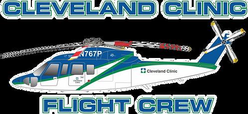 S76#005 OHIO - CLEVELAND CLINIC