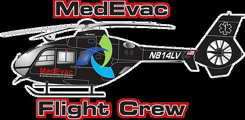 EC135#031 PENNSYLVANIA - LVH MEDEVAC