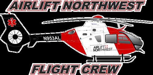 EC135#005 WASHINGTON - AIRLIFT NORTHWEST