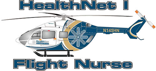 EC145#002 WEST VIRGINIA - HEALTHNET 1