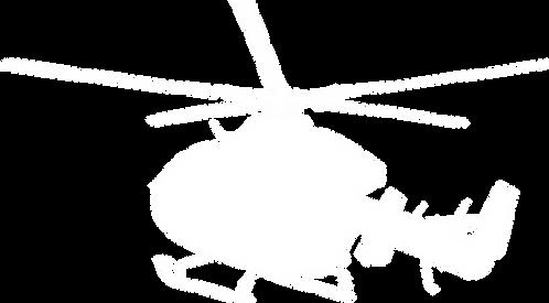 #SH223 MD-902 Silhouette
