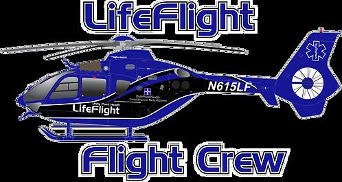 EC135#118 IOWA - LIFEFLIGHT
