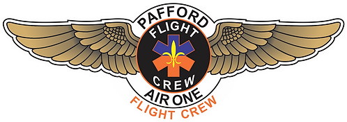 SW#025  PAFFORD AIR ONE