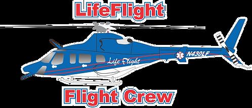 Bell430#006 OR LIFE FLIGHT