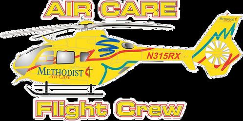 EC135#019 TEXAS - AIRCARE