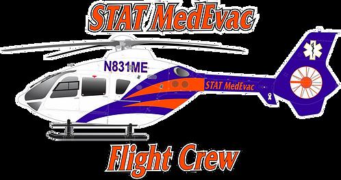 EC135#029 PENNSYLVANIA - STAT MEDEVAC N831ME