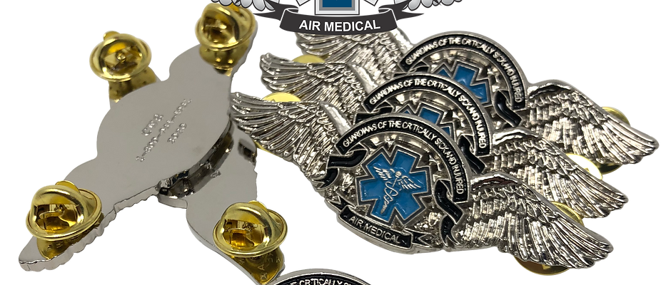 Air Medical Wings