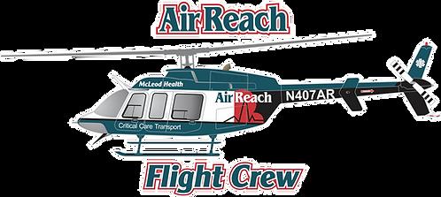 B407#078 - SOUTH CAROLINA - AIR REACH