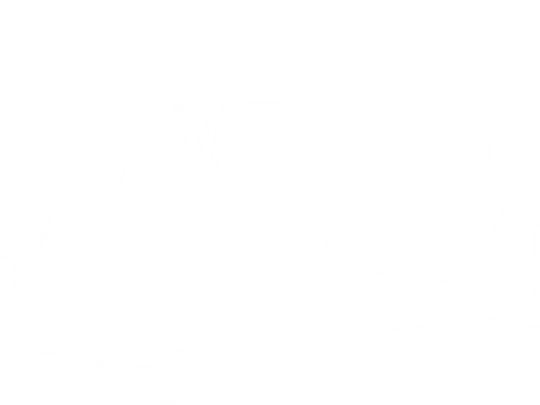 #SH206 BELL-212 Silhouette