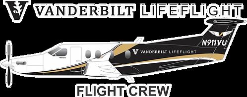 PC12#004 TENNESSEE - VANDERBILT LIFE FLIGHT