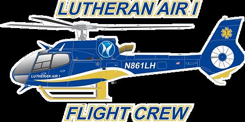 EC130#032 INDIANA LUTHERAN AIR 1