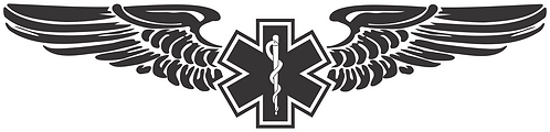 WG#010 S2 WINGS ROD OF ASCLEPIUS