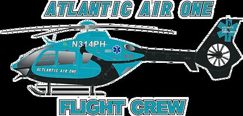 EC135#049 NEW JERSEY - ATLANTIC AIR 1