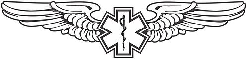 WG#006 S2 WINGS ROD OF ASCLEPIUS