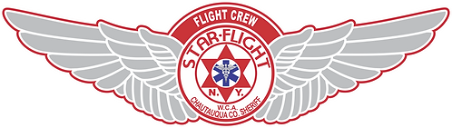 SW#045 STAR FLIGHT