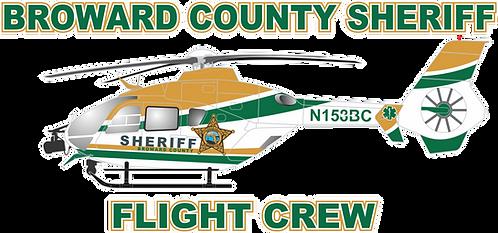 EC135#098 FLORIDA - BROWARD COUNTY