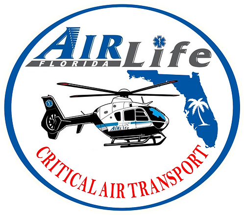 PD#106 AIRLIFE FLORIDA