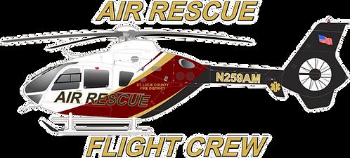 EC135#103 FLORIDA - AIR RESCUE
