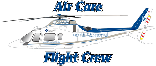 AW109#008 - MINNESOTA - AIR CARE N71NM