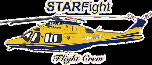 AW169#001 - TEXAS - TRAVIS COUNTY STARFLIGHT