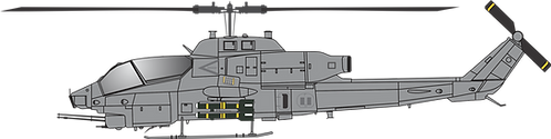 USMC#010 AH-1Z