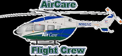 EC145#032 MICHIGAN - AIRCARE