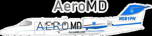 LJ#006 AEROMD