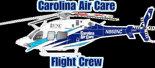 BE429#003 NORTH CAROLINA - AIR CARE 2