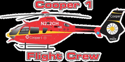 EC135#046 NEW JERSEY - COOPER 1