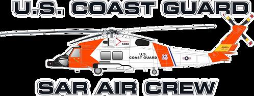 CG#004 MH-60 JAYHAWK