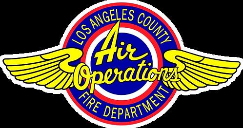 PD#020 LA COUNTY AIR OPS