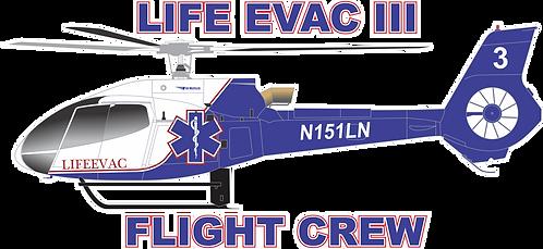 EC130#007 - FLORIDA - LIFE EVAC
