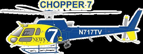 ENG#001 CHOPPER 7