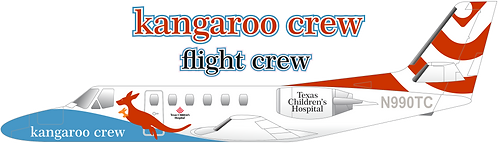 CC550#002 KANGAROO CREW