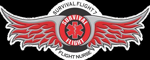 SW#038 SURVIVAL FLIGHT