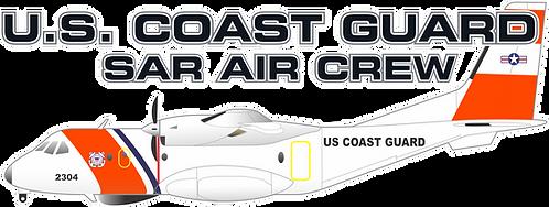 CG#012 HC-144 OCEAN SENTRY