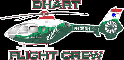 EC135#050 NEW HAMPSHIRE - DHART