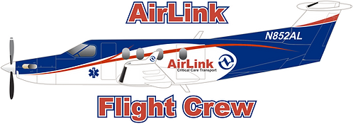 PC12#014 AIRLINK