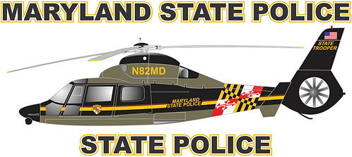 LE#005 - MARYLAND - STATE POLICE