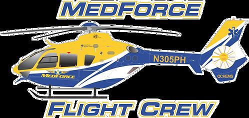 EC135#083 IOWA - MEDFORCE 2