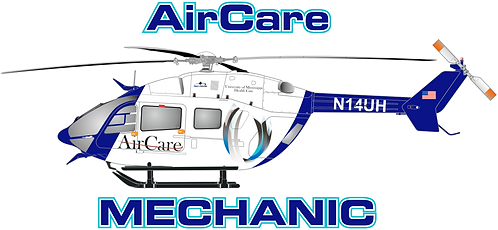 EC145#029 MISSISSIPPI - AIRCARE