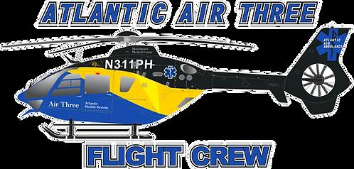 EC135#047 NEW JERSEY - ATLANTIC AIR 3