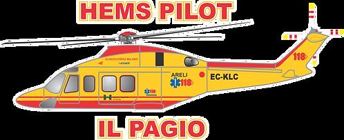 AW139#003 ITL IL PAGIO