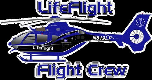 EC135#145  IOWA - LIFEFLIGHT CARROLL