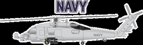 NAVY#001 SEAHAWK