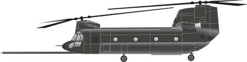 ARMY#05 CH-47 CHINOOK