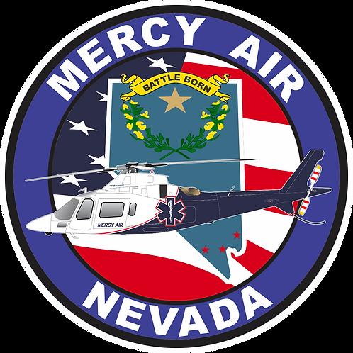 PD#033 MERCY AIR NEVADA