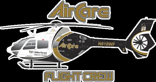 EC135#053 NORTH CAROLINA -AIR CARE 2
