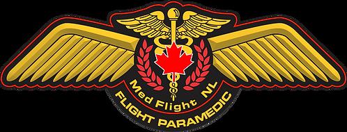 SW#011 AIR MEDICAL CANADA